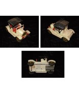 Vintage Tin Toy Car Oepl CZ345 Made in Japan - $36.99