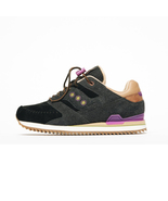 Lapstone & Hammer x Saucony Courageous (Two Rivers/ Black Sand) Men 8-13 - $189.99