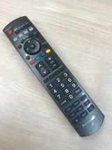 Panasonic N2QAYB000100 Remote Control           -Tested-                    (X2)