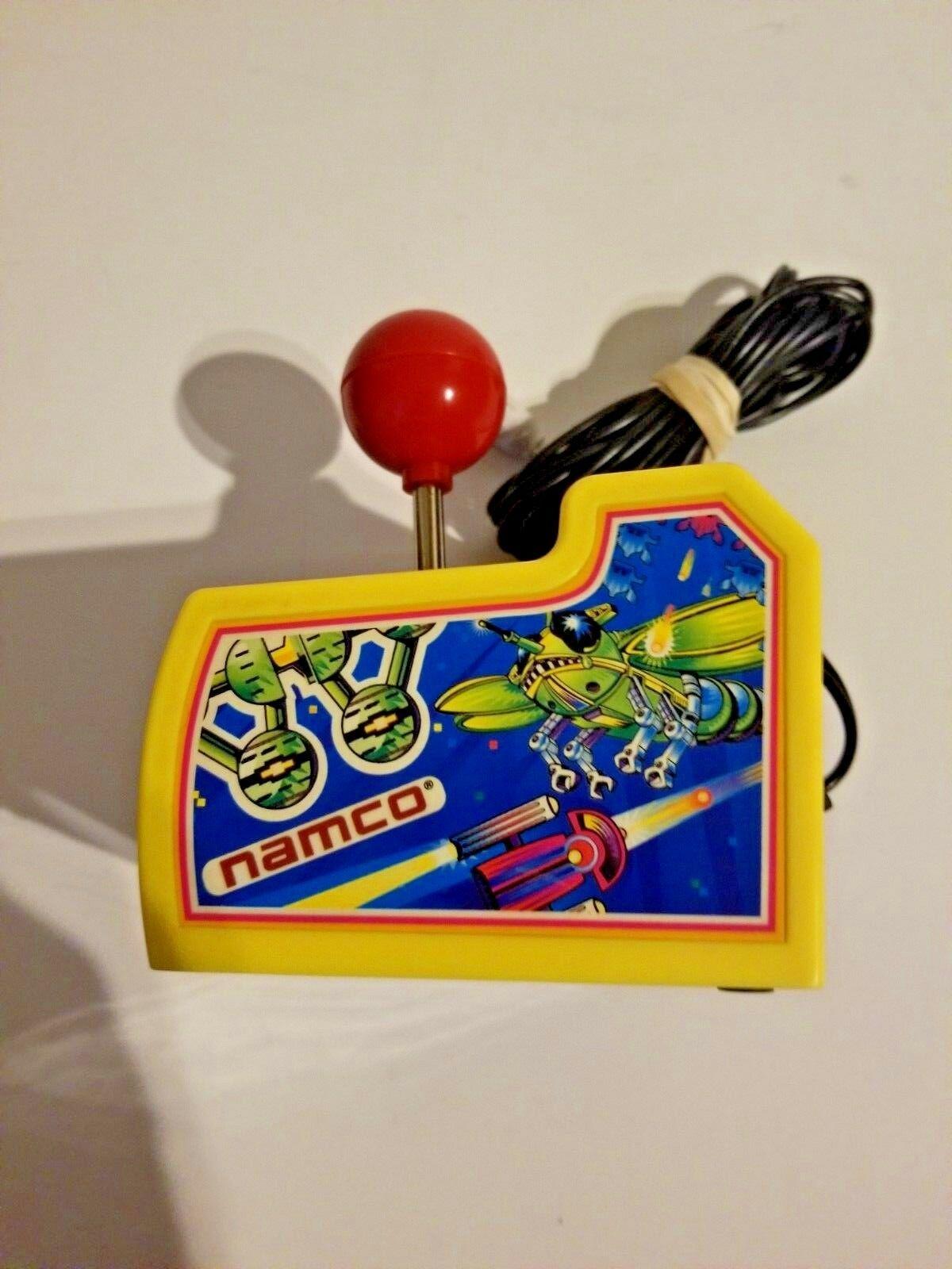plug n play tv games (5 namco old school games) image 4