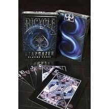 Bicycle Stargazer Deck Poker Size Standard Index Playing Cards Premium NEW - $13.22