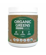 Organic Green Superfood Powder Daily Green Juice USDA Certified  Natural... - $51.38