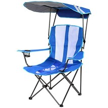Kelsyus Original Canopy Chair - Foldable Chair for Camping, Tailgates, a... - $62.11