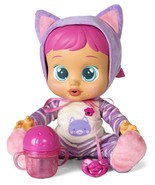 IMC Toys Baby Weeping - Katie Llorá With Sounds And Tears Of Truth Water - $276.21