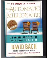 The Automatic Millionaire - $2.95