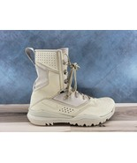 "NIKE SFB FIELD 2 8"" Desert Tan Military Hiking Boots [Men's Sz 12.5] AO7... - $118.80"