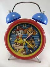 Paw Patrol Alarm Clock bank combo - $9.89