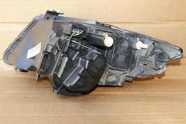 09-11 BMW E90/E91 330i 335D 4dr Halogen Headlight Passenger Right RH image 8
