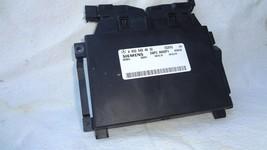 Transmission Trans Shift Module Computer Unit TCM TCU A0325454832