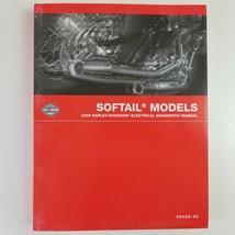 2006 Harley Softail Fat Boy Heritage Springer Deuce Electrical Diagnosti... - $93.14
