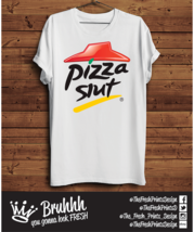 Pizza Slut T Shirt Funny Sexy Christmas Festival Tumblr Hipster Unisex Gift - $12.81