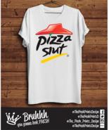 Pizza Slut T Shirt Funny Sexy Christmas Festival Tumblr Hipster Unisex Gift - $12.81