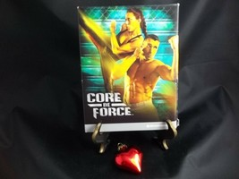 CORE DE FORCE - Used/Very Good Condition - 2006  3-Disc DVD Set - $10.99