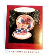 New Commemorative 1993 Hallmark Keepsake, Sister to Sister - $7.92