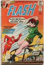 Flash #211 VG 1971 DC Comic Book - $12.00