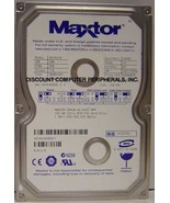160GB IDE 3.5 3H MAXTOR 4G160J8 Free USA Ship Our Drives Work - $19.79