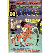Hot Stuff Creepy Caves #6 September 1975 Harvey Comics - $17.82