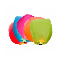 10 or 20 Pack Chinese Sky Fly Fire Lanterns - €6,75 EUR+