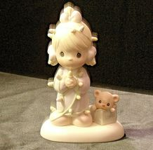 Precious Moments Figurines AA20-2117 Vintage image 5