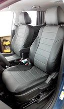 Chevrolet Orlando Seat Covers Perforated Leatherette - $173.25