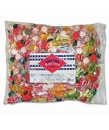 Value Pack Hostess Mix, 5lb bulk bag, wrapped hard candy, butterscotch, ... - $26.99
