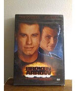 Broken Arrow DVD John Travolta & Christian Slater - $6.99
