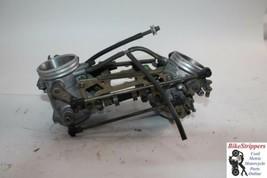 03-05 Suzuki Sv1000 Throttle Body Manifold & Injectors - $127.40