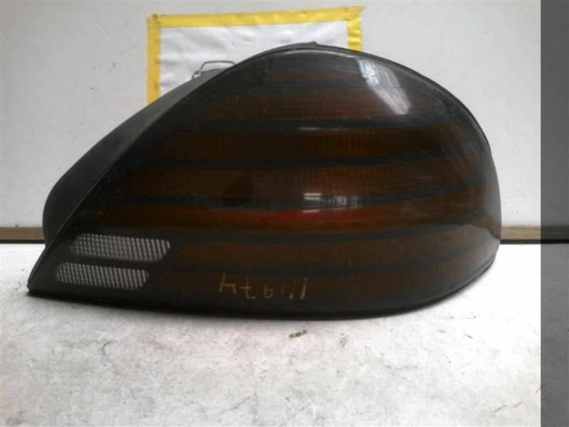 Primary image for Passenger Tail Light Quarter Panel Mounted SE Fits 99-05 GRAND AM 290717