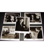 5 1978 Movie THE DRIVER 8x10 Press Photos Ryan O'Neal Bruce Dern Isabell... - $39.95