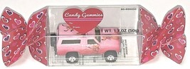 Ford  Bronc Hot Wheels Pink Hello Kitty in Display Candy Case! Limited - $64.73