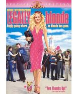 Legally Blonde (DVD, 2001, Special Edition) - £7.98 GBP
