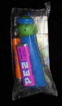 Teenage Mutant Ninja Turtles Pez Dispenser FX Convention Exclusive 1995 New - $42.99