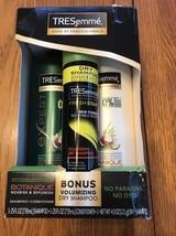 Tresemme Expert Selection Botanique Shampoo Conditioner Dry Shampoo Bundle 25oz - $27.42