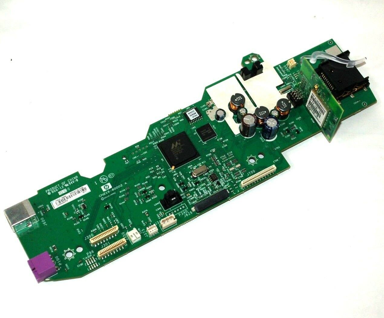 Primary image for HP PhotoSmart Plus B210a Printer Main Logic Board CN216-60002 Formatter