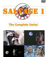 Salvage 1 (The Complete Series) - $45.50