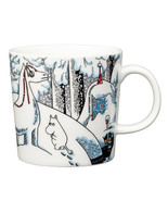Moomin Mug Snowhorse Winter 2016 / Lumihevonen Finland *NEW - $59.39