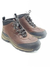 TIMBERLAND Waterproof Hiking Boots in Women's US 7.5 EUR 38 - $42.03