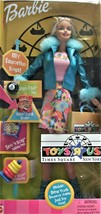 Barbie Doll - Toys R Us, Times Square New York - $49.90
