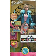 Barbie Doll - Toys R Us, Times Square New York - $59.95