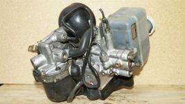 01-02 Mitsubishi Montero Limited Abs Brake Pump Assembly MR527590 MR407202 image 8