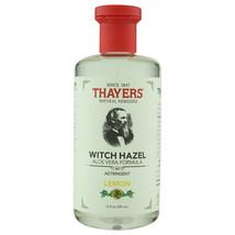 Thayer's Lemon Witch Hazel Astringent with Aloe Vera 12 oz  - $17.82