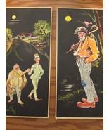 Set of 2 Hobo Wall Paintings MMARS272 - $56.78