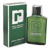 Paco Rabanne Cologne  By Paco Rabanne for Men 3.4 oz Eau De Toilette Spray - $42.95
