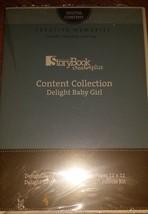 CREATIVE MEMORIES: STORYBOOK CREATOR PLUS CONTENT COLLECTION DISCOVER BA... - $14.90