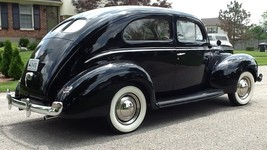 1940 Ford Tudor Deluxe For Sale In Louisville, KY 40242 image 3