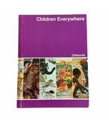 Childcraft Volume 3 How and Why Library 1982 Children Everywhere - $8.59