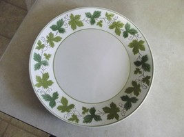 Nikko dinner plate  1 available - $6.24