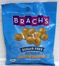 Brachs Sugar Free Butterscotch Hard Candy 3.5 oz Brach's - $4.46
