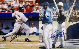 JOSE GUILLEN AUTOGRAPHED Hand SIGNED PITTSBURGH PIRATES 8x10 PHOTOS w/CO... - $12.99