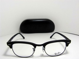 Hot New Authentic Ray Ban Eyeglasses RB 5154 2077 49mm MMM - $118.76